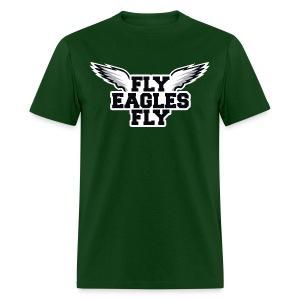 Fly Eagles Fly Shirt - Men's T-Shirt