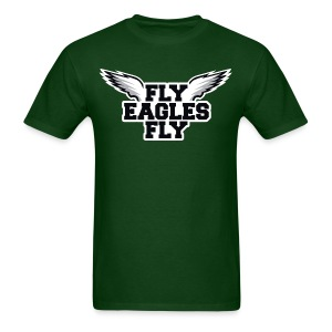 Fly Eagles Fly Shirt - Men's T-Shirt