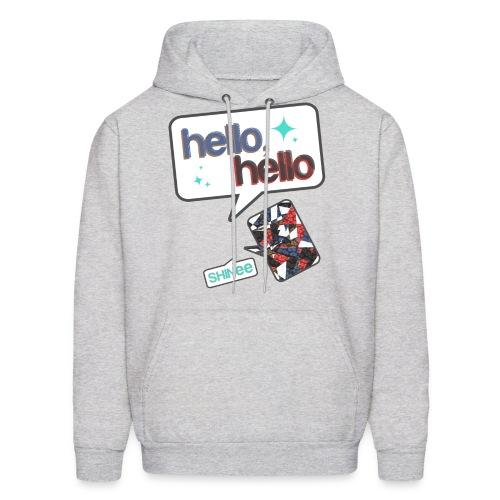 SHINee - Hello - Men's Hoodie