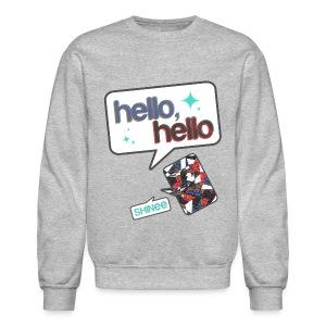 SHINee - Hello - Crewneck Sweatshirt