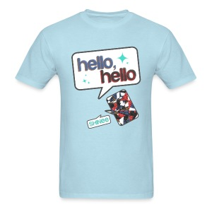 SHINee - Hello - Men's T-Shirt