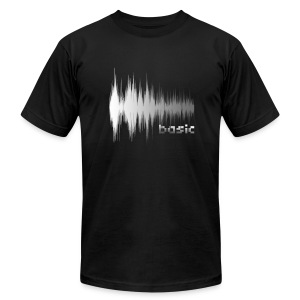Soundwave - Men's T - Men's T-Shirt by American Apparel