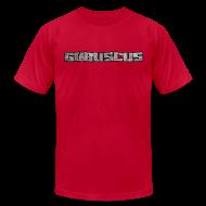 T-Shirts ~ Men's T-Shirt by American Apparel ~ GABUSCUS (American Apparel)
