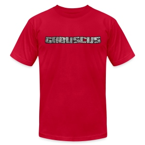 GABUSCUS (American Apparel) - Men's T-Shirt by American Apparel