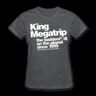 T-Shirts ~ Women's T-Shirt ~ Baddest DJ on the Planet!