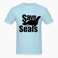 Save The Seals