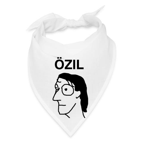 Ozil Bandana - Bandana