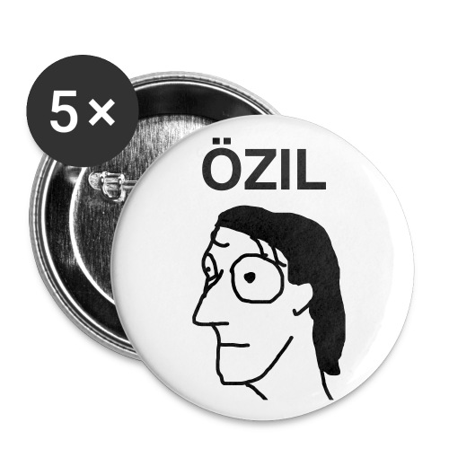 Ozil Small Buttons - Small Buttons