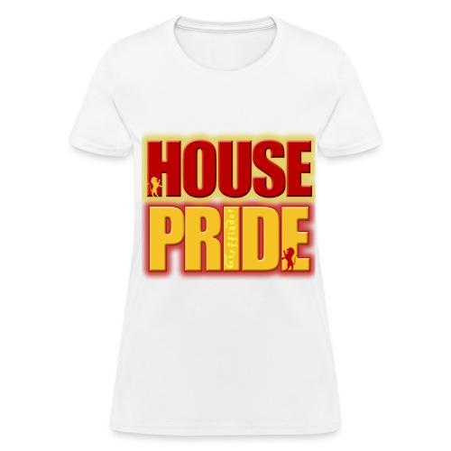 sydoos - Women's T-Shirt