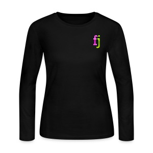 FJ Women's Jersey - Women's Long Sleeve Jersey T-Shirt