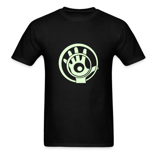 1 Logo - Star Wars The Old Republic - Jedi Consular - Glow - Men's T-Shirt