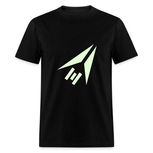 1 Logo - Star Wars The Old Republic - Trooper - Glow - Men's T-Shirt
