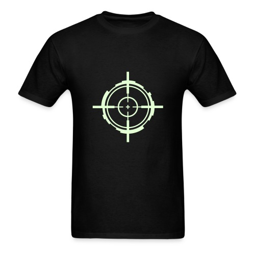1 Logo - Star Wars The Old Republic - Imperial Agent - Glow - Men's T-Shirt