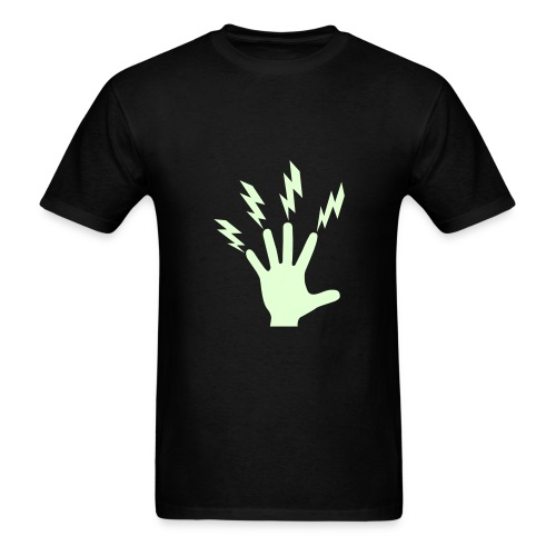 1 Logo - Star Wars The Old Republic - Sith Inquisitor - Glow - Men's T-Shirt