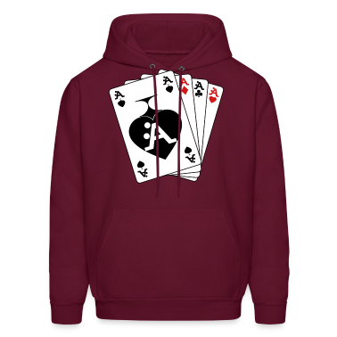 I Love A-Style Poker