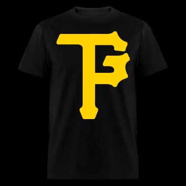 Taylor Gang Pittsburgh Logo T-Shirts - stayflyclothing.com
