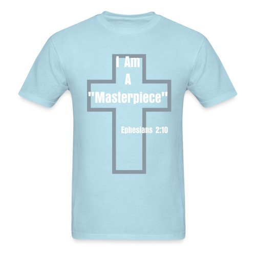 Masterpiece - Men's T-Shirt