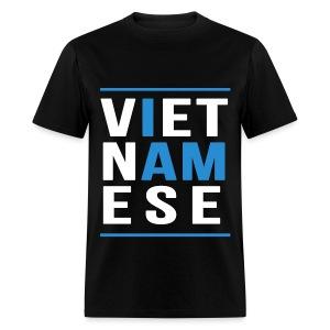 I AM Vietnamese (Ver 5.2) - Men's T-Shirt
