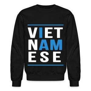 I AM Vietnamese (Ver 5.2) - Crewneck Sweatshirt