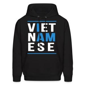 I AM Vietnamese (Ver 5.2) - Men's Hoodie