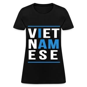 I AM Vietnamese (Ver 5.2) - Women's T-Shirt