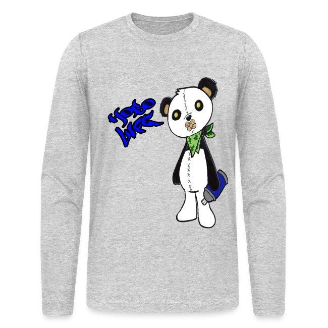Hobo Life Panda