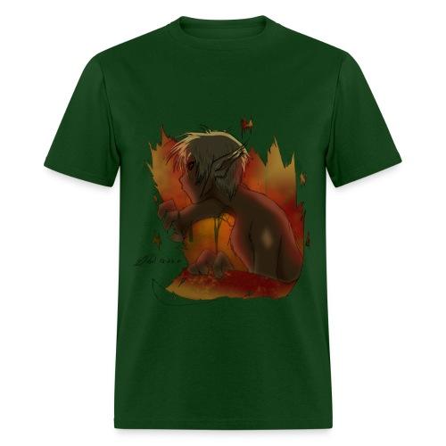 Dimension Creeper - Men's T-Shirt