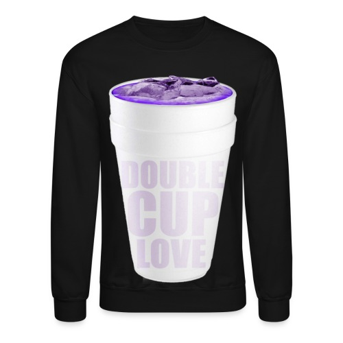 Purp - Crewneck Sweatshirt