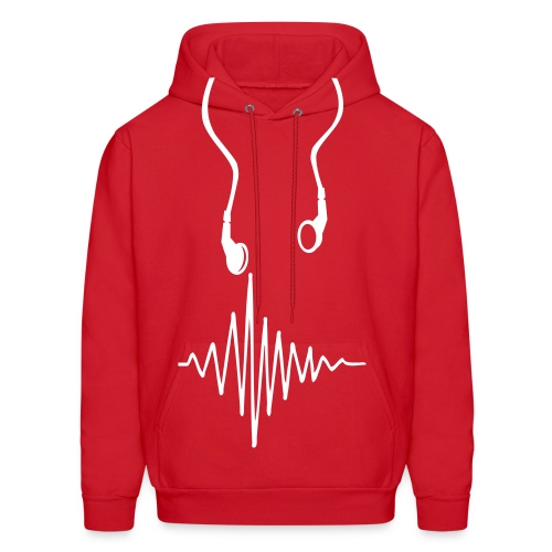 Music Sweater - Men's Hoodie