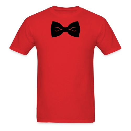 Bowtie basic tee - Men's T-Shirt