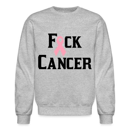 cancer - Crewneck Sweatshirt