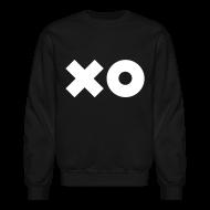 Long Sleeve Shirts ~ Crewneck Sweatshirt ~ XO crewneck