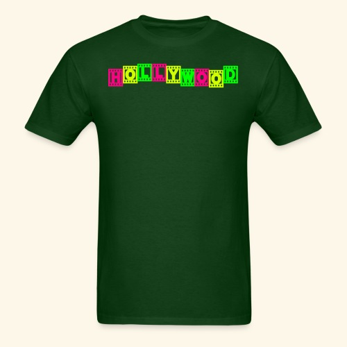 Hollywood - Men's T-Shirt