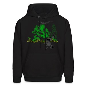 Make it Rain - Men's Hoodie
