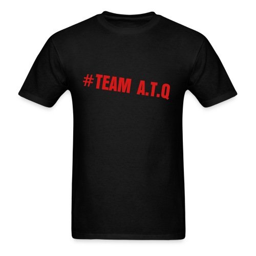 #TEAM ATQ - Men's T-Shirt