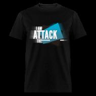 T-Shirts ~ Men's T-Shirt ~ Simple
