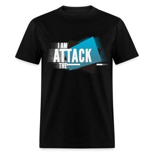 Simple - Men's T-Shirt