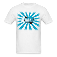 T-Shirts ~ Men's T-Shirt ~ Ray