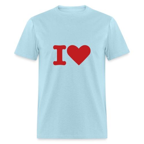 Must I - Men's T-Shirt