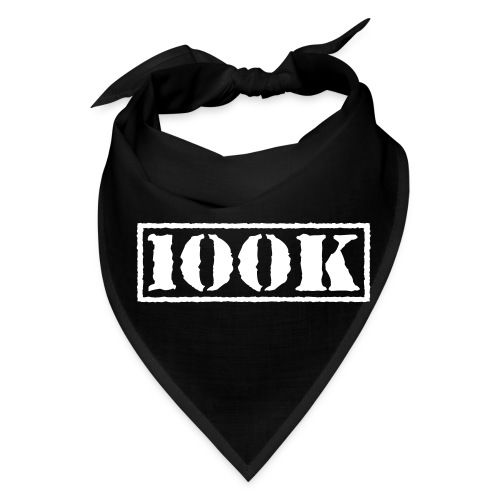 Top Secret 100K Bandana - Bandana