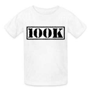 Top Secret 100K Children's T-Shirt - Kids' T-Shirt