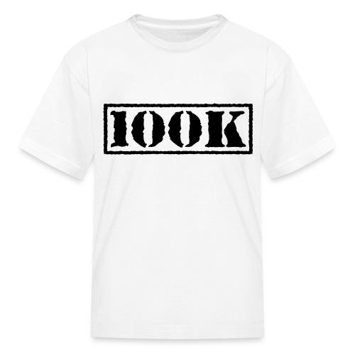 Top Secret 100K Children's T-Shirt - Kids' T-Shirt