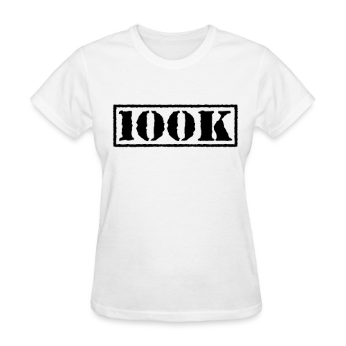 Top Secret 100K Women's Standard T-Shirt - Women's T-Shirt