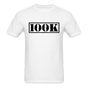 Top Secret 100K Men's Standard T-Shirt - Men's T-Shirt