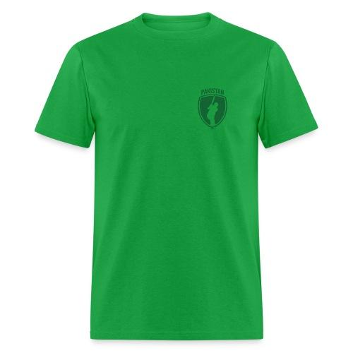 Pakistan Cricket - Men's T-Shirt