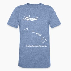 Hawaii - Feeling Disconnected Since 1959 T-Shirts