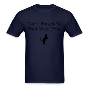 Don't Forget! - Men's T-Shirt