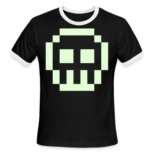 arg - Men's Ringer T-Shirt