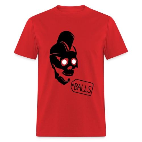 Geoffrey Peterson - Men's T-Shirt