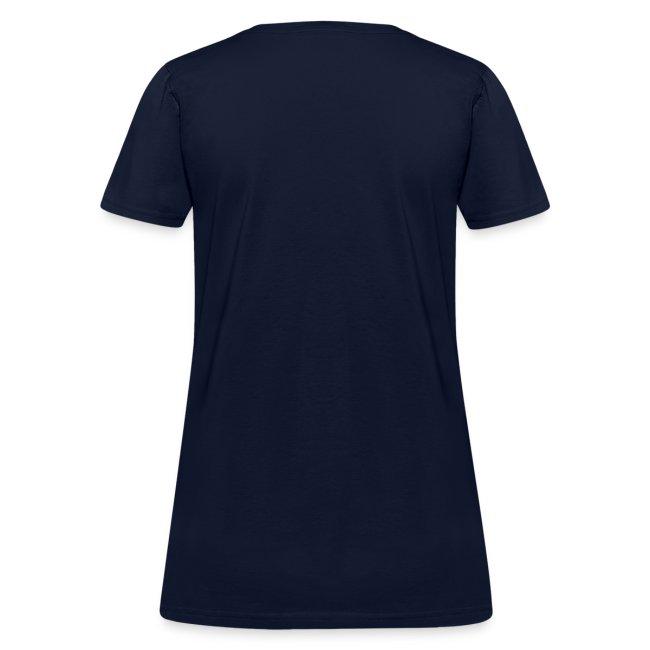 Women's Stop The Wave Logo Shirt